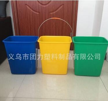 義烏市團力塑料垃圾桶廠家