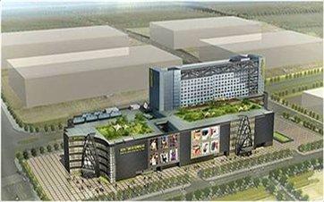 杭州东大门商品交易中心