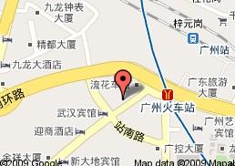 广州国宏服装批发市场