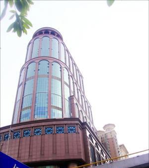 广州上下九服装批发_请问广州十三行新中国大厦是属于荔湾区吗???另外上下九 ...