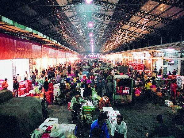 水果批发市场大全_全国水果批发市场有哪些-批发市场网