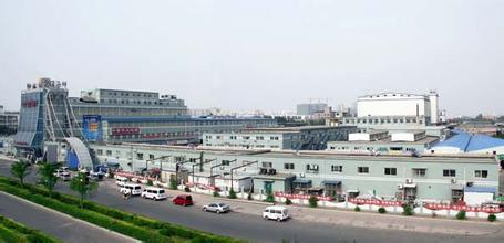 北京大红门京深海鲜批发市场