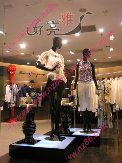 2010时尚女装进货