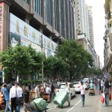 广州十三行服装批发街招商信息